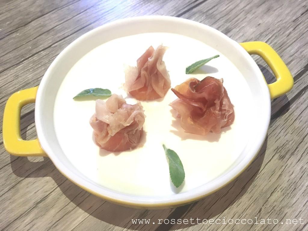 6 Prosciutto e melone