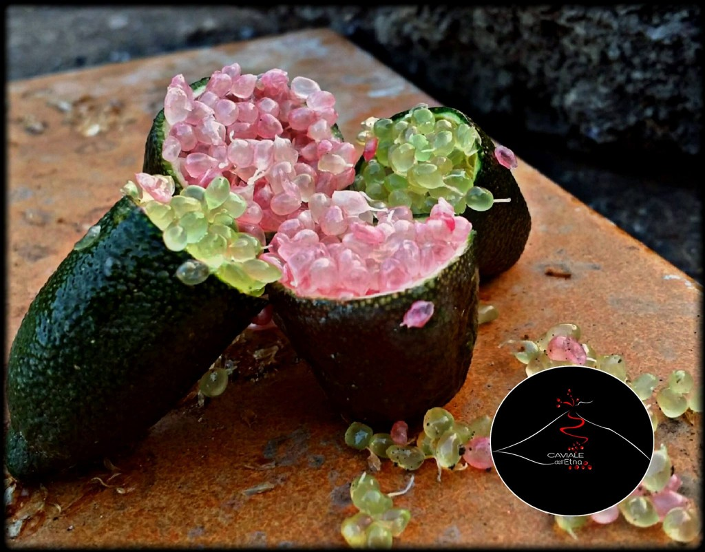 finger lime