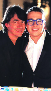 Tommaso e Salvatore Cannata